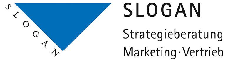 SLOGAN Marketing & Vertrieb: Mehr Markterfolg für Unternehmen